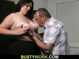бос, хороший офіс сексу, за роботою