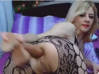 blondes, sex toys, gaping, anal