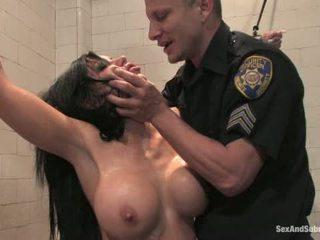 Prisoner moore en de counselor1