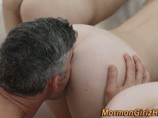 Teen Mormon Group Fuck, Free Mormons HD Porn 15