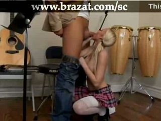 brunette nice, great doggystyle, fresh blowjob any