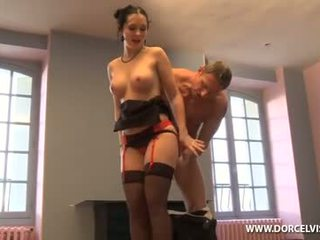 hottest brunette see, any oral sex full, deepthroat