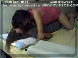een webcam film, spion, lesbisch