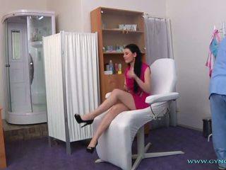 controleren pis tube, hq dokter neuken, rondborstige film