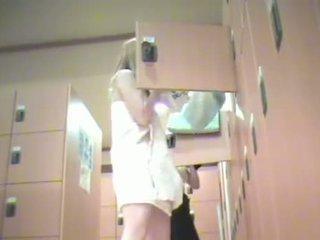see voyeur any, hidden cam check, locker room