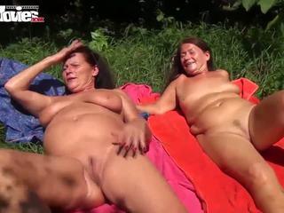 grannies mov, matures, hq trio tube