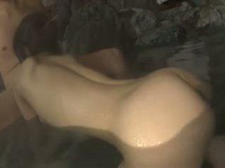 Hot spring travel