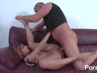 big, pussy licking, shaved pussy