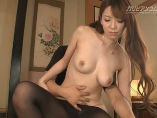 All Man Wants Licking Beauty Wild Yui Hatano's Milk Warm