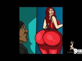 big butts, milfs, redheads