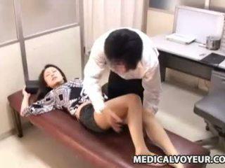 controleren japanse neuken, vol pornoxo, nominale ziekenhuis