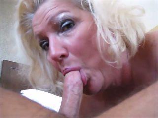 Darlene: изпразване в уста & възрастни порно видео f0