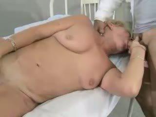granny, hospital most, quality doctors