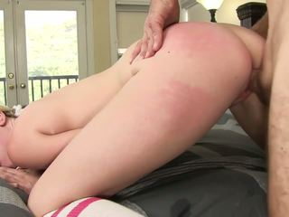 Roxy East Ass Like a Pro and Fucks Not Her Stepdad Long