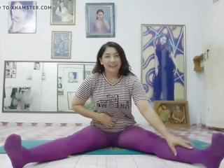 Meine flittchen mutter stretching, kostenlos muschi porno video ca