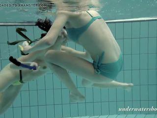 online tieners video-, alle swimming vid, genieten