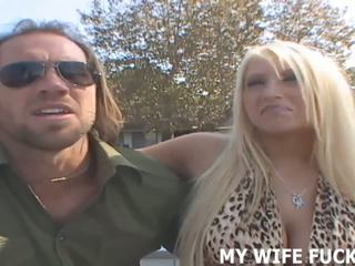Watch Your Wife Starring in a Hardcore Porno: Free Porn 67
