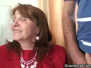 fun mommy, hottest old pussy posted, watch grandmother film