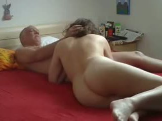Mature Girlfriend: Free Amateur Porn Video 82