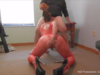 Nasty Rebel on Her Knees for Daddy, Free Porn 21