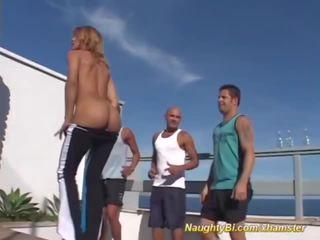 Зіпсована bisex спортивна, безкоштовно великий пеніс порно 49