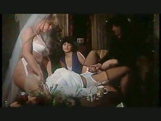lesbiennes mov, hoge hakken, lingerie