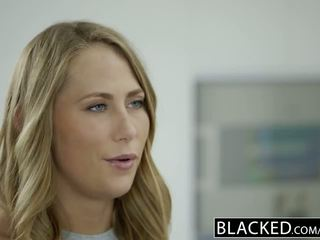 Blacked carter cruise obsession 章 4