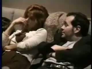 ideaal babes film, roodharigen porno, een wijnoogst scène
