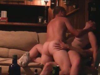 mmf, groep film, nominale drietal seks