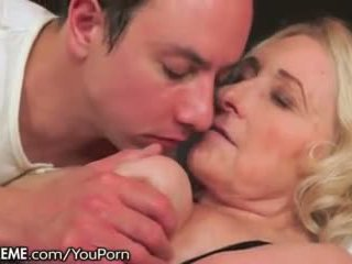 fun kissing fuck, great cougar thumbnail, any gilf clip