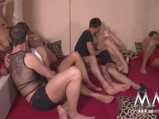 Svingeru Ballīte porno
