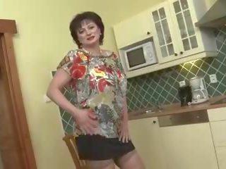 een grote borsten, nieuw grannies porno, matures video-