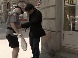Die Superpolizistin