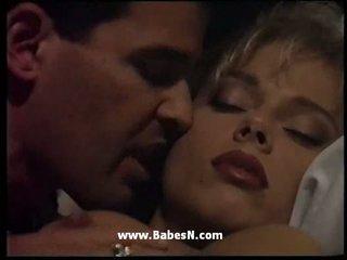 een geneukt video-, vol creampied seks, u neuken scène