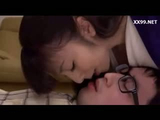 brunette most, see japanese see, you kissing new