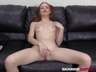pijpbeurt vid, beste redhead, meer doggy style seks