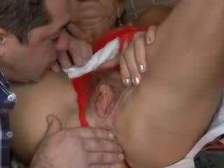 Hot granny sex clips