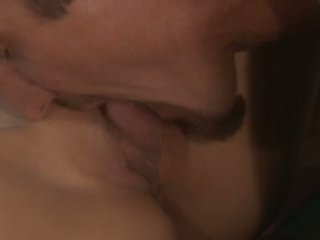 Alexis Love has her pert little tits creamed with cum after a fucking