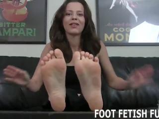 hq voet fetish, hq lingerie kanaal, femdom video-