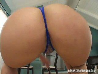 ใหญ่ breaster georgia peach shows ปิด เธอ apple bottom