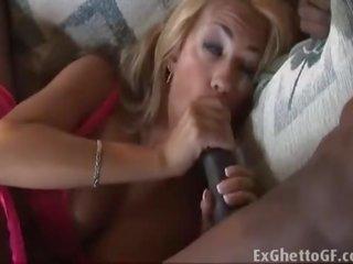 hottest brunette mov, ideal big dick action, blowjob posted