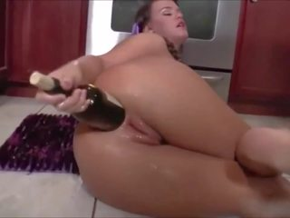 Big Sex Toys on Their Assholes, Free Compilation HD Porn fa