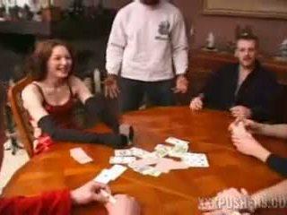 you gangbang, quality poker ideal