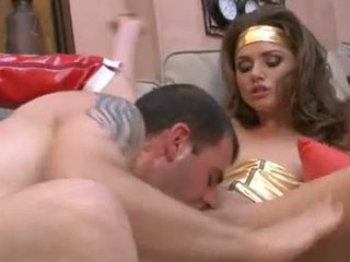 Tori Black - Wonder Woman