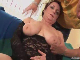 Голям цици възрастни блудница likes то хардкор