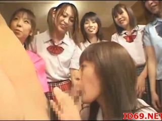japanese great, hottest group sex any, see blowjob quality