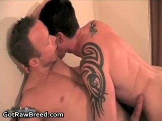 J.R. and Jason Mitchell in hot gay porn