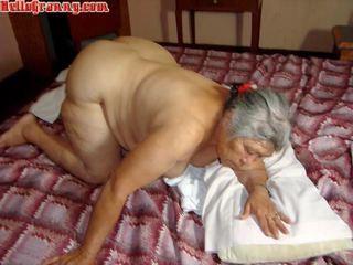 alle grannies thumbnail, matures, compilatie porno