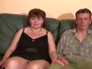 frans film, hq oma, hq grannies