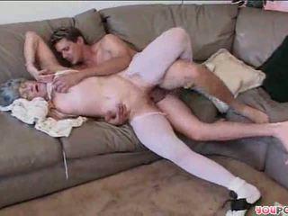 nieuw ouder seks, oma, plezier pijpbeurt film